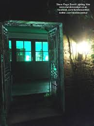 Hire Outdoor Lighting - steve page lighting hire outdoor lighting hire