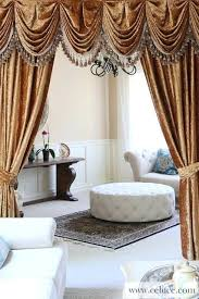 Swag Curtains For Living Room Valance Curtains For Living Room Kulfoldimunka Club