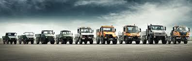mercedes unimog truck mercedes flashback the truck unimog three pointed