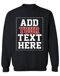 design your own hoodie cool custom hoodies for