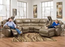 Recliner And Chaise Sofa by Sectionals Sofas And Sectionals