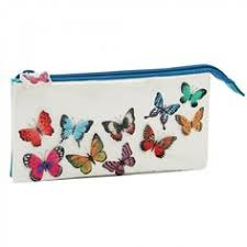 Butterfly Desk Accessories Pink Butterfly Stationery Set 6 99 Free P P 1903 Stationery Set