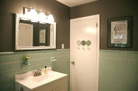 green bathroom tile ideas grey bathroom wainscoting platinumsolutions us