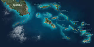 Bahama Islands Map Traveling Within The Bahamas The Official Site Of The Bahamas