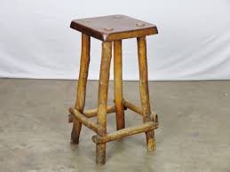 Wood And Metal Bar Stool Rustic Wood And Metal Bar Stools Cabinet Hardware Room Types