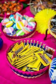 Mexican Themed Decorations Very Cute For A Mexican Themed Party My Someday Wedding