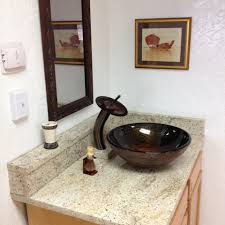 Bathroom Vanities Albuquerque Gallery Of Custom Fabricated Granite Installations Granite