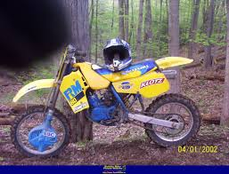 1995 suzuki rm80 images reverse search