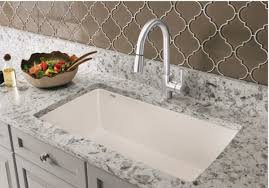 An Intro To Granite Composite Sinks Splash Galleries - Granite kitchen sinks pros and cons