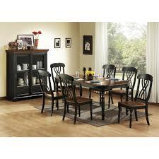 Black Dining Room Sets Classic Dining Room Sets Kitchen U0026 Dining Room Furniture The