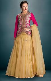 buy ladies indo western dress suit womens clothes online shopping