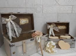 wedding wishes and advice wedding card box wedding wishes box rustic wedding card box