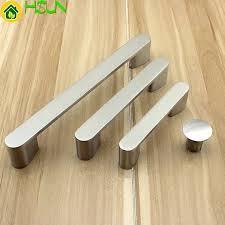 modern kitchen cabinet pull handles 2 5 3 75 6 3 modern kitchen cabinet door handles knobs brushed nickel drawer pull handle dresser knob cupboard hardware