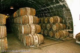 Wine Cellars Porto - world heritage photos historic centre of porto