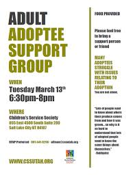 upcoming events adoptee support children s service