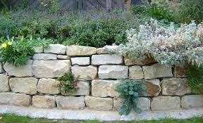 bilder von steinmauern im garten u2013 igelscout info