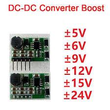 Jual Dc Step dc dc converter step up boost 3 3v 5v 12v to 5v 9v 12v 15v 24v dual