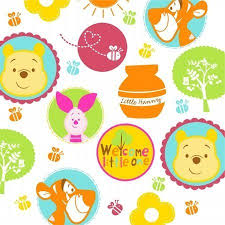 winnie the pooh baby shower decorations winnie the pooh baby shower supplies