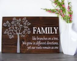 home decor family signs the best things in home decor sign wood wall decor