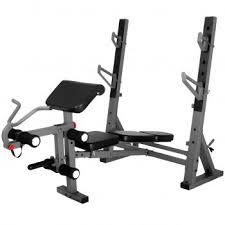 Weight Bench Olympic Xmark International Olympic Weight Bench Fitness Factory Outlet