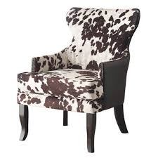 Leopard Print Accent Chair Remarkable Animal Print Accent Chairs With Lovable Leopard Print