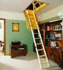 5 best pull down compact attic ladders to access the loft reviews