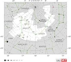 draco constellation wikipedia