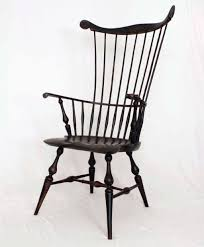 Classic Design Chairs Appealing Classic Windsor Chair Design Ideas Featuring Brown