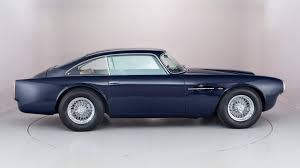 rare aston martin rare 1959 aston martin db4 gets its shine back after 222 000