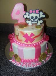 18 best cake design for pirate princess party images on pinterest