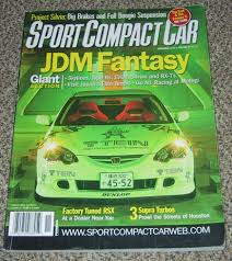 lexus is300 vs acura rsx type s sport compact car 1998 july autocrossing v 8 mr2 sport compact