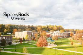 Slippery Rock University Map Association Des Planétariums De Langue Française
