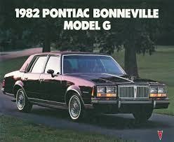 curbside classic 1984 pontiac bonneville le u2013 better than a new