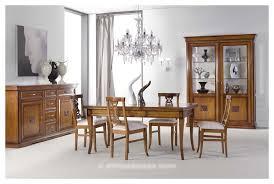 sala da pranzo classica sala da pranzo classica collezione i ciliegi le fablier
