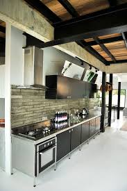 kitchen 47 outdoor kitchen in the house outdoor kitchen http