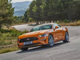 ford mustang gt eu 2018 pictures information u0026 specs