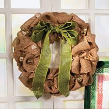 christmas burlap wreaths burlap wreath free christmas recipes coloring pages for kids