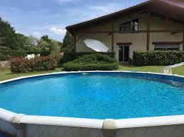 chambre d hote bassin d arcachon avec piscine jean louis et any chambres d hôtes chambres mios bassin d arcachon
