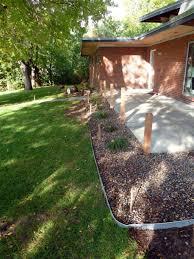garden flooring ideas fancy ideas for decorating garden with border landscaping ideas
