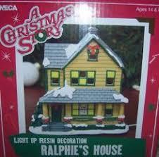 A Christmas Story Ornament Set - amazon com a christmas story ornament set 5 pc everything else