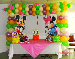 birthday balloons delivery for kids kids party decoration by dreamark events miami fl event planning