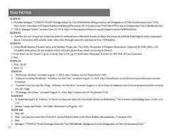 Wonderfactory Site Reports U2013 Path Of Kahn