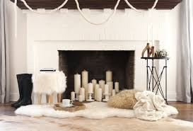 Decorating Around A Corner Fireplace 12 Decorating Ideas For Nonworking Fireplace Design Living Room