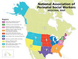 washington dc region map regional map and liaisons