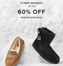 ugg sale on cyber monday limited uggs up to 60 for cyber monday