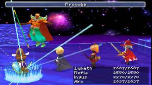 Final Fantasy World Map by Let U0027s Play Final Fantasy Iii Ds 035 World Of Darkness Youtube