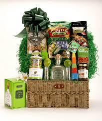 tequila gift basket mel top shelf margarita gift baskets los angeles