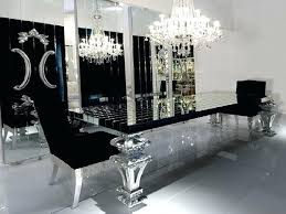 Mirror Over Dining Room Table - mirror dining room table u2013 designlee me