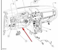 Diagnostic Port Car Where Is The Obd Port On 2010 Lincoln Mkz