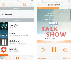 podcasts on android best podcast apps for ios and android